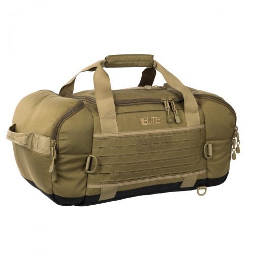 83573623a565 Sac Travel Prone Tri-Carry Duffle – Elite Survival Systems –.